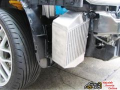Side Mount Intercooler
