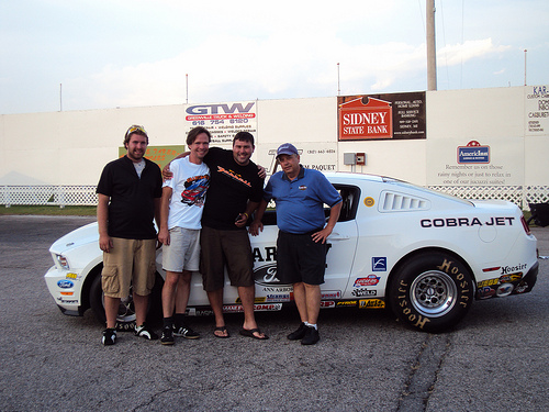 Ramey Motorsports