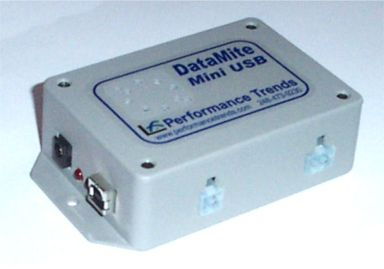 DataMite Mini Weather Station